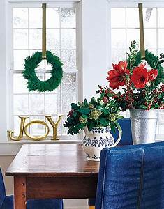 Creative Home Expressions Wreaths In Windows Are You An
