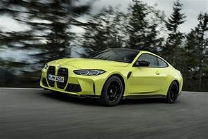 2021 Bmw M3 And M4 Debut With Up To 503 Hp  Available Awd