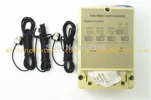 English Version 5a Float Switch Type Auto Water Level
