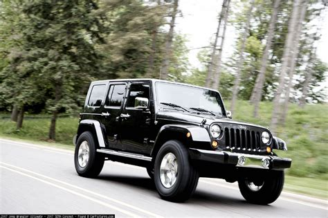 Jeep Wrangler Photo by Jeep Wrangler Ultimate Photos Photogallery With 13 Pics