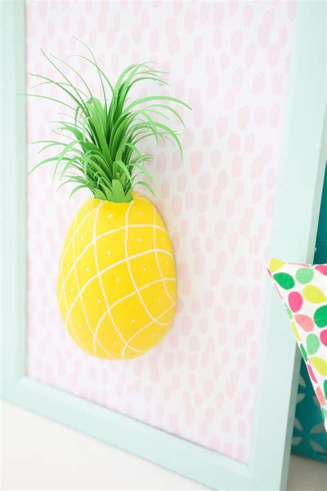 Diy Lenschirm Papier by 13 Diy Paper Mache Decorations For Your Home Shelterness