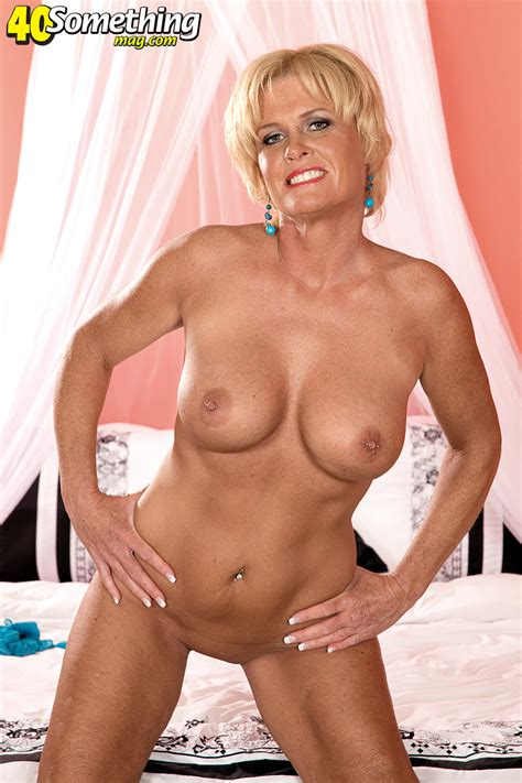 Something Blonde Pierced And Horny Trixie Blu Photos