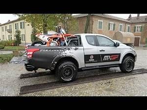 Fiat 4x4 Fullback : modified 4x4 fiat fullback cross my perfect spec youtube ~ Medecine-chirurgie-esthetiques.com Avis de Voitures