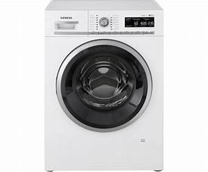 Siemens Waschmaschine Schlüssel : siemens wm16w540 waschmaschine iq700 freistehend wei neu ebay ~ Watch28wear.com Haus und Dekorationen
