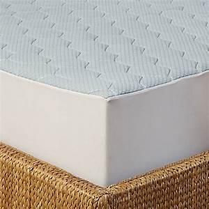 arctic sleep cooling gel memory foam mattress pad bed With cooling mattress pad bed bath beyond