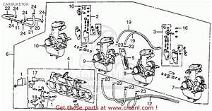 S S Super E Carburetor Diagram