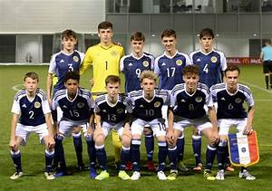 """Scotland starlet Billy Gilmour """"destined to play in ..."""