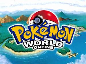 pokemon world online game images
