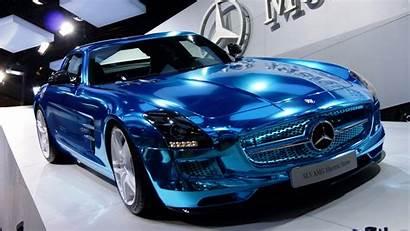 Mercedes Wallpapers Sls L108 Edition Cars
