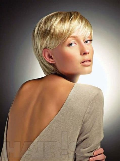 hairstyles for short straight hair short hairstyles 2018
