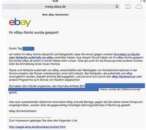 Rechnung Ebay Kleinanzeigen : ebay suspendiert massenweise h ndler accounts und hat ~ Themetempest.com Abrechnung