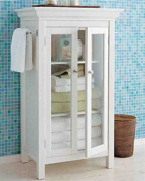 free standing linen cabinet home furniture design