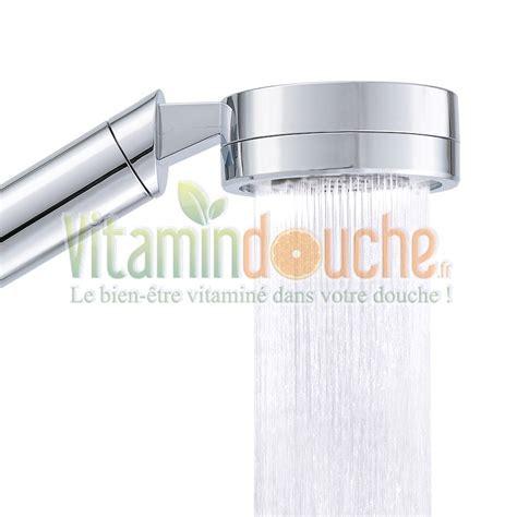 Pommeau De Douche Modèle As à L'aromathérapie Vitamindouche