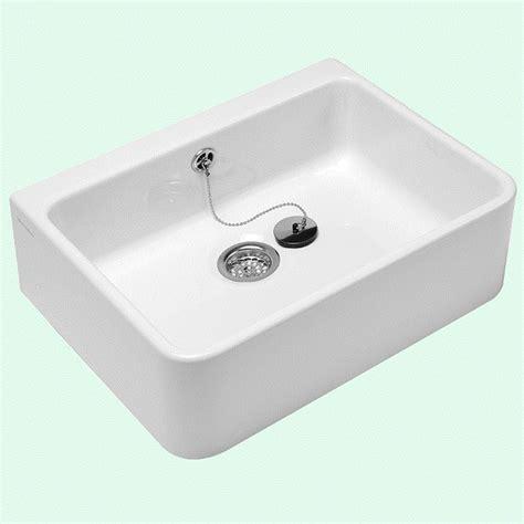 Villeroy & Boch O.Novo Pro Kitchen Sink : UK Bathrooms