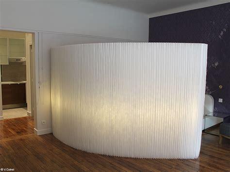 stores chambre séparation d espace 10 solutions imaginées par des