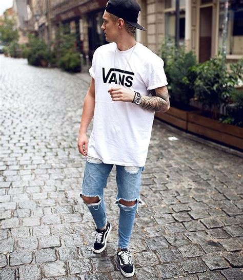 Credits @domi_711   Men outfits   Pinterest   Street Clothes and Urban