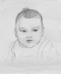 Baby Drawings Sketches