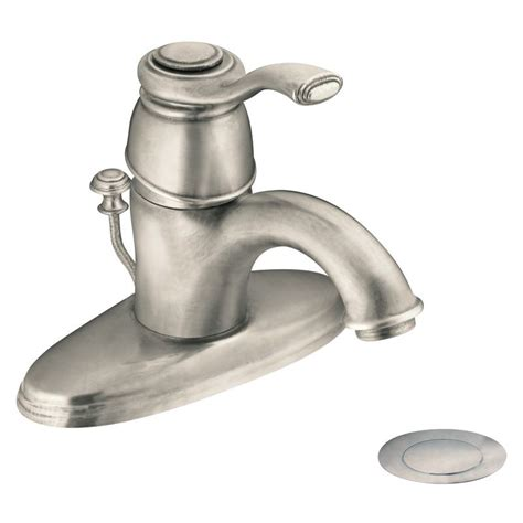 moen kingsley bathroom faucet chrome faucet 6102 in chrome by moen