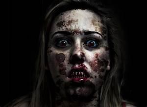 zombie amy - Popcorn Horror  Zombie