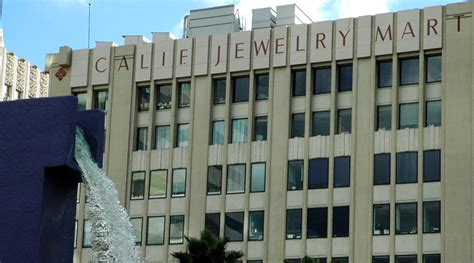 Top 10 Engagement Ring Retailers in Downtown Los Angeles