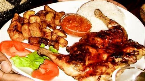 cuisine ivoirienne en restaurant a la banane ivoirienne à 11ème 75011
