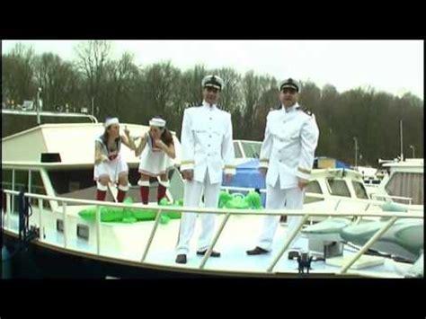 Roeien Liedje by Double Djs Roeien Zeilen Vissen Clip Klaar 32b