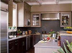 cuisine blanche mur aubergine awesome cuisine blanc avec With cuisine blanche mur aubergine
