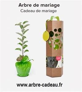 Cadeau De Mariage Original : un cadeau de mariage original symbolique et durable ~ Melissatoandfro.com Idées de Décoration
