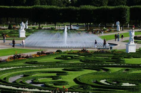 Hotel In Herrenhausen  Royal Gardens