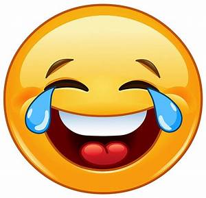 LOL, Haha or He... Laughing