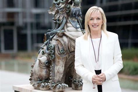 Took blackmores profitability stratospheric and was doing the same with australia post. Australia Post names Christine Holgate as new CEO ...