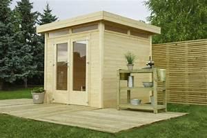 Englische Gartenhäuser Aus Holz : gartenh user aus holz zeitlos sch n und vielseitig nutzbar ~ Markanthonyermac.com Haus und Dekorationen
