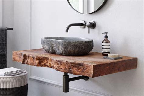 Waschtischplatten Aus Holz by Waschtischplatte