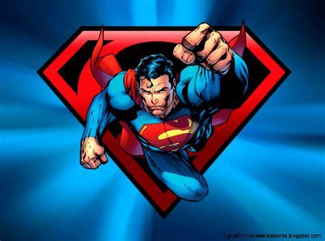 Animated Superheroes Hd Wallpapers - superman heros logo wallpapers hd high