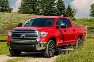 2014 Toyota Tundra Reviews