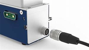 Low Pressure Syringe Pump Nemesys 290n