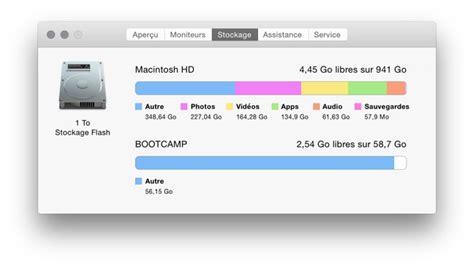 icone bureau mac 5 façons très efficaces de récupérer de l 39 espace disque