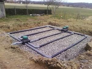 Comment Faire Un Drainage : fosses toutes eaux atout bat ~ Farleysfitness.com Idées de Décoration