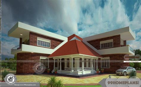 story brick house plans floor huge traditional patterned home pics