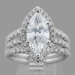 engagement rings marquise marquise engagement ring with pave set diamonds city jewelers