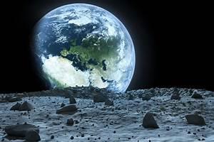 Europejczycy polecą na księżyc najpóźniej w 2030 roku ...