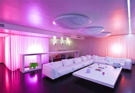 Pink Purple Living Room - Nagpurentrepreneurs
