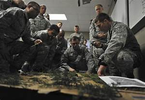 Leadership from the field: Security Forces trains hard to ...