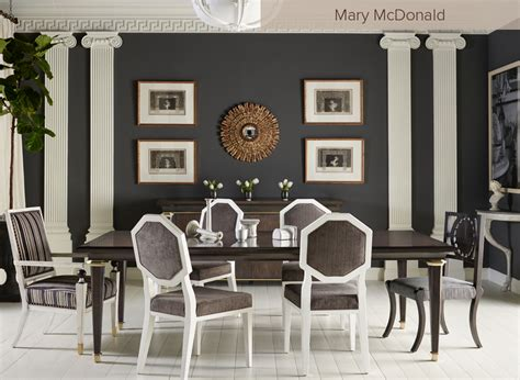Mary Mcdonald Furniture Line