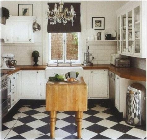 retro kitchen islands 28 vintage wooden kitchen island designs digsdigs