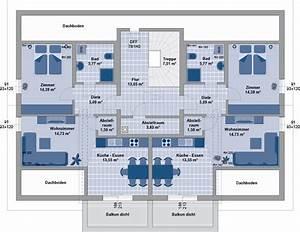 Mehrfamilienhaus Grundriss Beispiele : mehrfamilienhaus 501 s ~ Watch28wear.com Haus und Dekorationen
