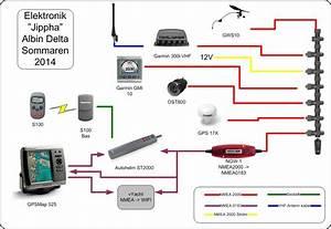 Inilex Gps Wiring Diagram
