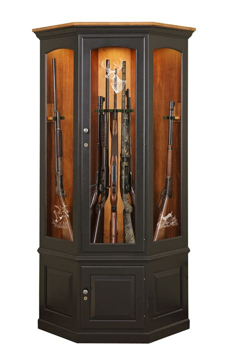 wood gun cabinet with etched glass wood gun cabinet with etched glass cepagolf
