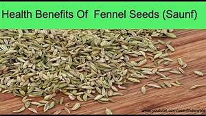 Health Benefits of Fennel seeds(Saunf) in Hindi, सौंफ के ...