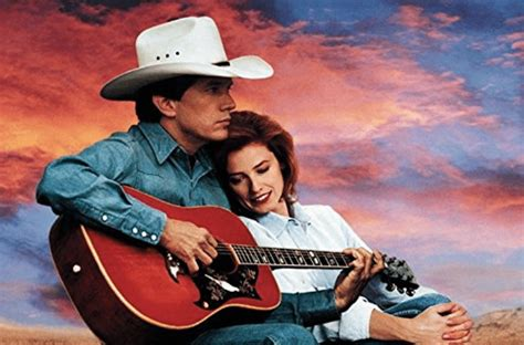 pure country revisiting george straits film debut